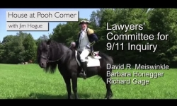 House at Pooh Corner - Lawyers' Committee for 9/11 Inquiry