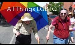 All Things LGBTQ - Legislature Special 5/6/19