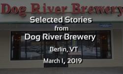 Extempo - Dog River Brewery