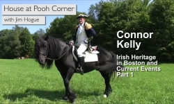 House at Pooh Corner - Irish Heritage in Boston and Current Events Part 1