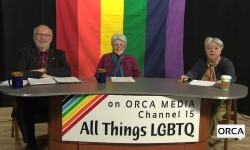 All Things LGBTQ - News & Interview with Senator Becca Balint