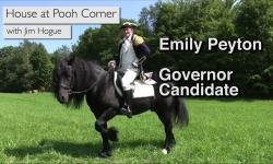House at Pooh Corner - Emily Payton