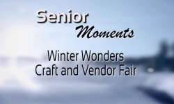 Senior Moments - Winter Wonders - Craft & Vendor Fair 2018