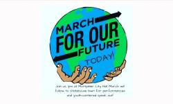 Womens March Montpelier - March For Our Future