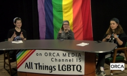 All Things LGBTQ - Youth Edition 3