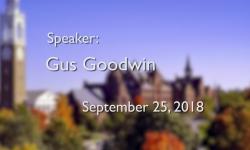 Osher Lifelong Learning Institute - Gus Goodwin: Restoring the American Elm Tree