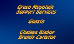 Abled and on Air: GMSS, Chelsea Bishop & Brandy Carleton