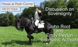 House at Pooh Corner, Economic Actives