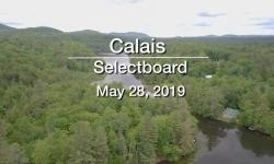 Calais Selectbaord - May 28, 2019