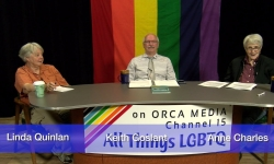 All Things LGBTQ: News & Interview with  Euan Bear