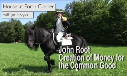 House at Pooh Corner - John Root