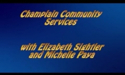 Abled and On Air - Champlain Community Services