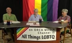 All Things LGBTQ 7/7/18 - ChandlerTheater & Pride Festival