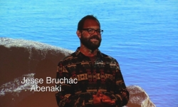 Moccasin Tracks - Jesse Bruchac 2018