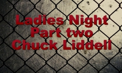 Octagon St. Laveau - Ladies Night Part 2 Chuck Liddell