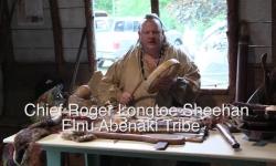 Moccasin Tracks - Abenaki Heritage Weekend 2018