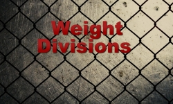 Octagon St. Laveau - Weight Divisions