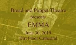 Bread & Puppet - EMMA