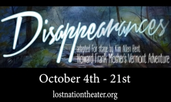 Lost Nation Theater - Disappearances