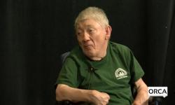 Abled and On Air - Jim Cavanaugh