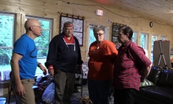 Evan Pritchard Native American Sign Part 2