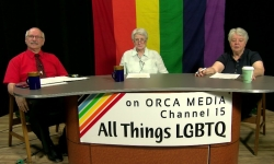 All Things LGBTQ:  News & interview with  Rep. John Killacky