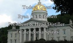 Bill Doyle on Vermont Issues - Ryan Christiansen
