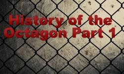Octagon St. Laveau - History of the Octagon Part 1