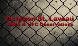 Octagon St. Laveau - Novice Fever