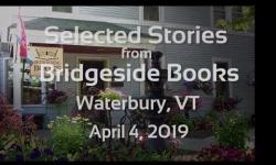 Extempo - Bridgeside Books 4/4/19