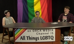 All Things LGBTQ - Youth Edition 6