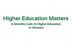 Higher Education Matters - Jesse Streeter