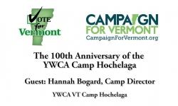 The 100th Anniversary of the YWCA Camp Hochelaga