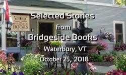 Extempo - Bridgeside Books 10/25/2018