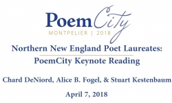 Poem City - Poet Laureates