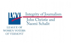 Spotlight on Vermont Issues: Integrity of Journalism