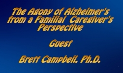 Abled and On Air - Alzheimers