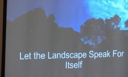 Moccasin Tracks - Let the Landscape Speak Part 1