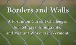 Borders and Walls