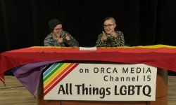 All Things LGBTQ - Youth Edition 2