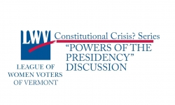 Constitutional Crisis Series - Powers of the Presidency Discussion