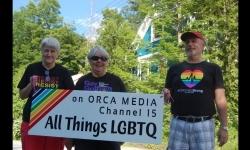 All Things LGBTQ - News & Burlington Pride Center