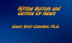 Abled and on Air -  Hitting Bottom and  Getting Up Again