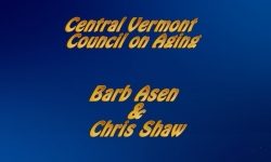 Abled and On Air - Central Vermont Council on Aging