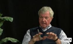 Tom Pelham: Green Mountain Care Board
