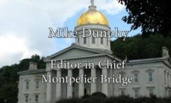 Bill Doyle on Vermont Issues - Mike Dunphy, Editor in Chief, Montpelier Bridge