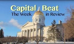 Vermont Press Bureau's Capital Beat - February 9, 2017