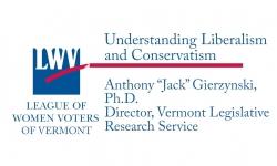 Constitutional Crisis? Series - Understanding Liberalism and Conservatism