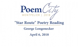 Poem City - George Longenecker