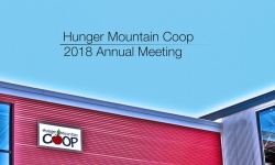 Hunger Mountain Coop - 2018 Annual Meeting